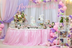 Sweet Birthday Planners 1