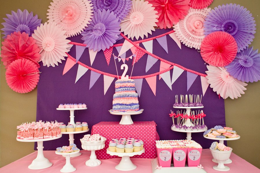 Sweet Birthday Planners In Lahore Pakistan